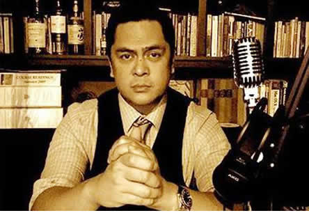 President Rodrigo Duterte�s Communications Secretary Martin Andanar